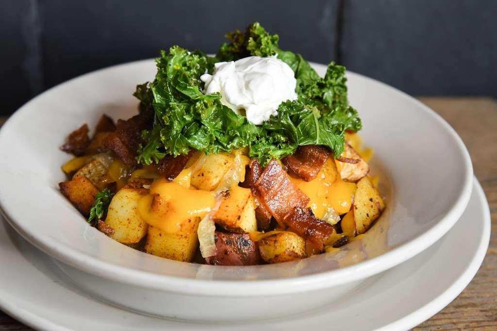 The Mustard Seed Cafe - cafe  | Photo 10 of 10 | Address: 233 Belmont St, Waymart, PA 18472, USA | Phone: (570) 488-7333