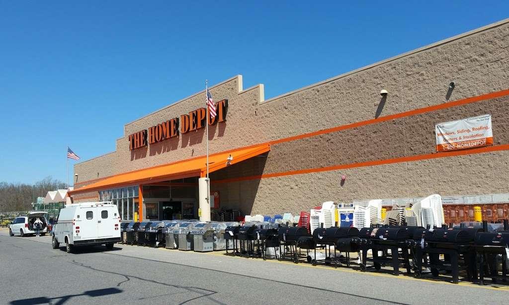 The Home Depot 12050 Jefferson Farm Pl Waldorf Md 20601 Usa