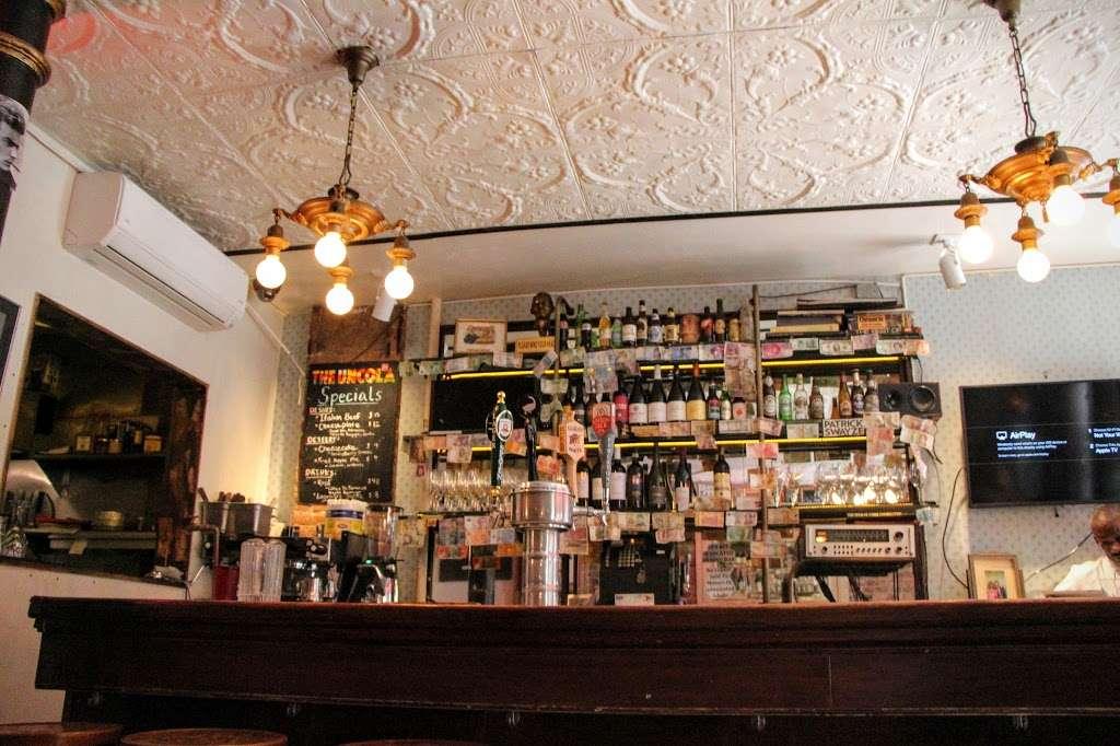 Emmetts - restaurant  | Photo 1 of 10 | Address: 50 Macdougal St, New York, NY 10012, USA | Phone: (917) 639-3571