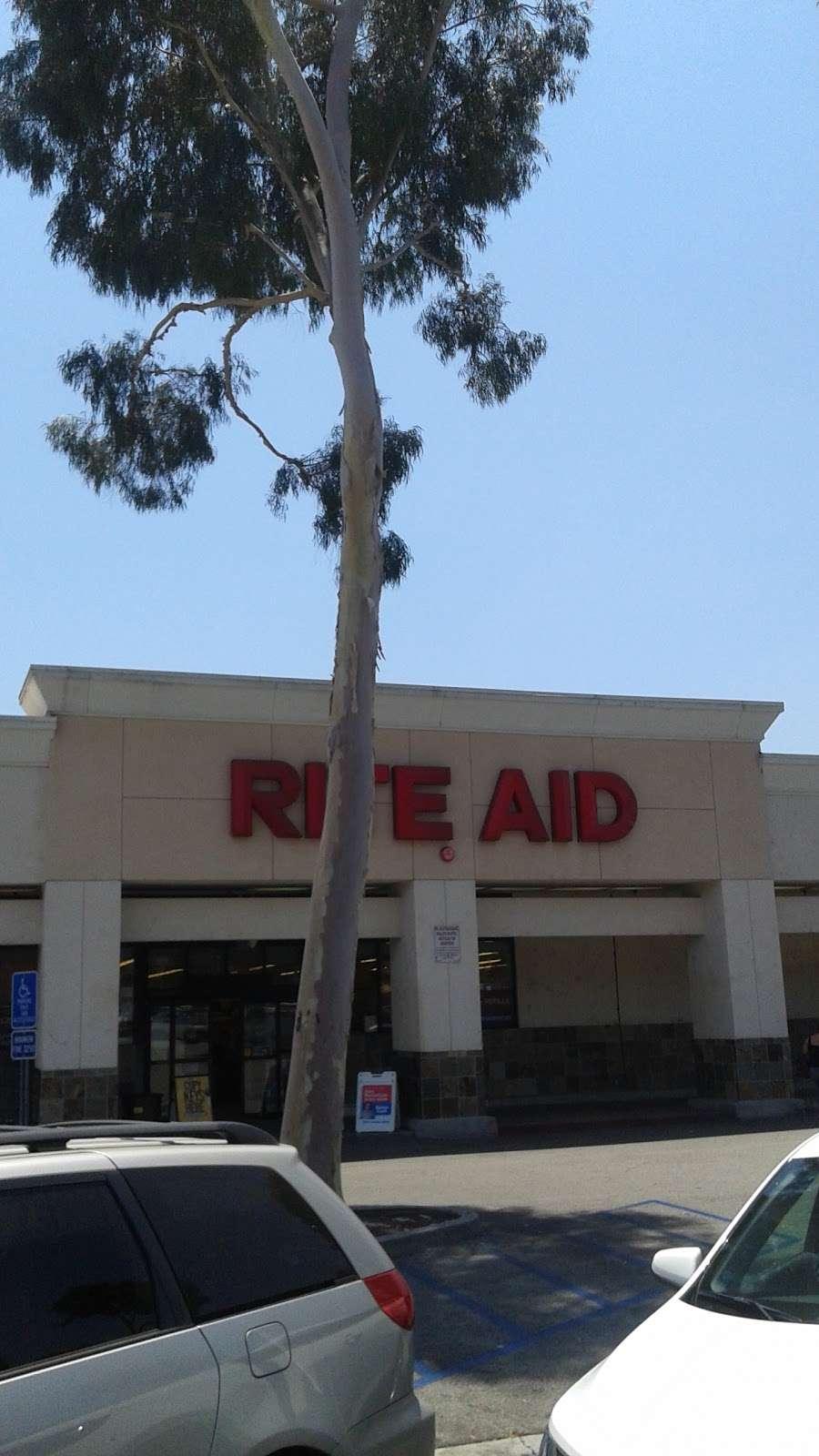 Rite Aid - convenience store  | Photo 3 of 9 | Address: 1528 E Amar Rd, West Covina, CA 91792, USA | Phone: (626) 965-2016
