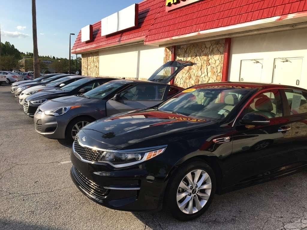 American Car Center - Lakeland, FL - car dealer  | Photo 7 of 10 | Address: 2725 US Hwy 98 N, Lakeland, FL 33805, USA | Phone: (863) 581-8290