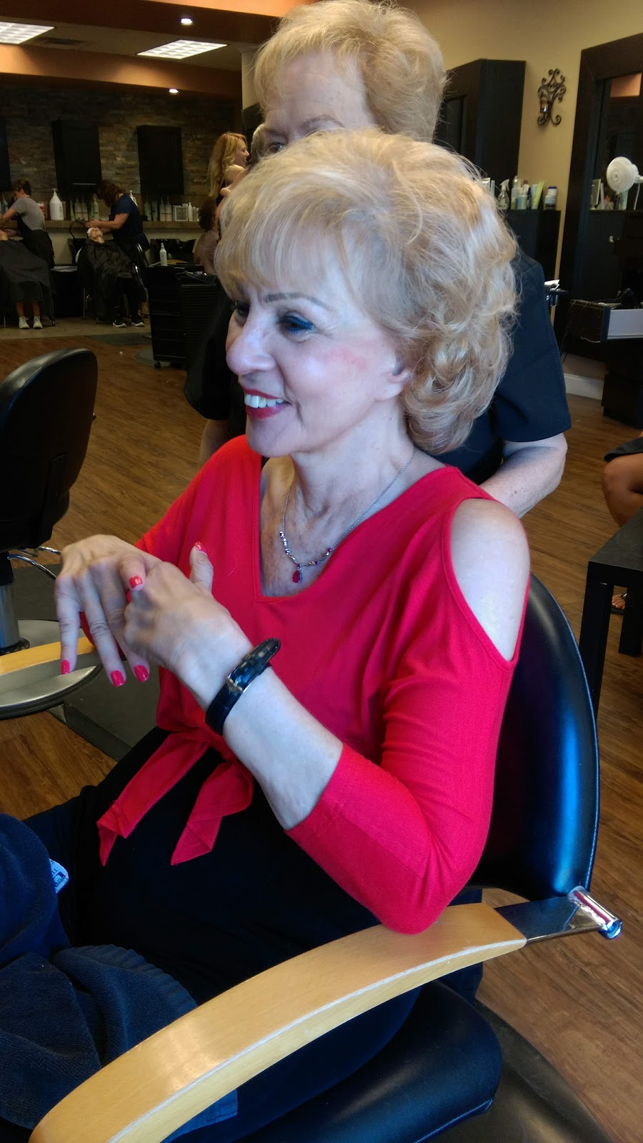 J. Maries Hair Salon - hair care  | Photo 2 of 2 | Address: 30436 Euclid Ave, Wickliffe, OH 44092, USA | Phone: (440) 943-2662