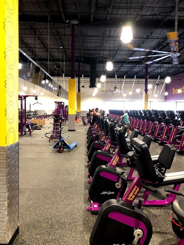 Planet Fitness 13839 Breck St Houston Tx 77066 Usa