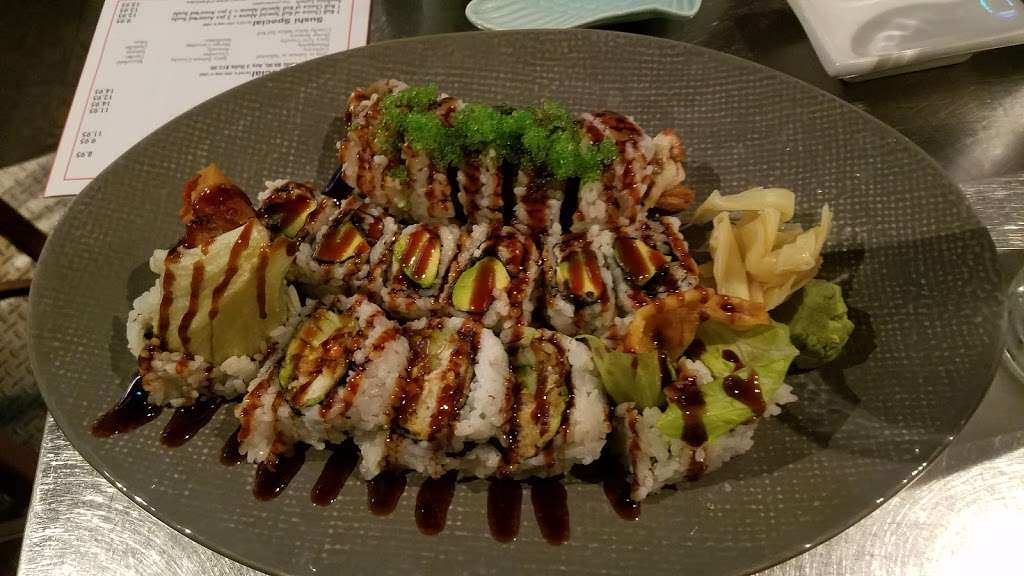 Sushi House of Hoboken - restaurant  | Photo 8 of 10 | Address: 155 1st St, Hoboken, NJ 07030, USA | Phone: (201) 656-7788