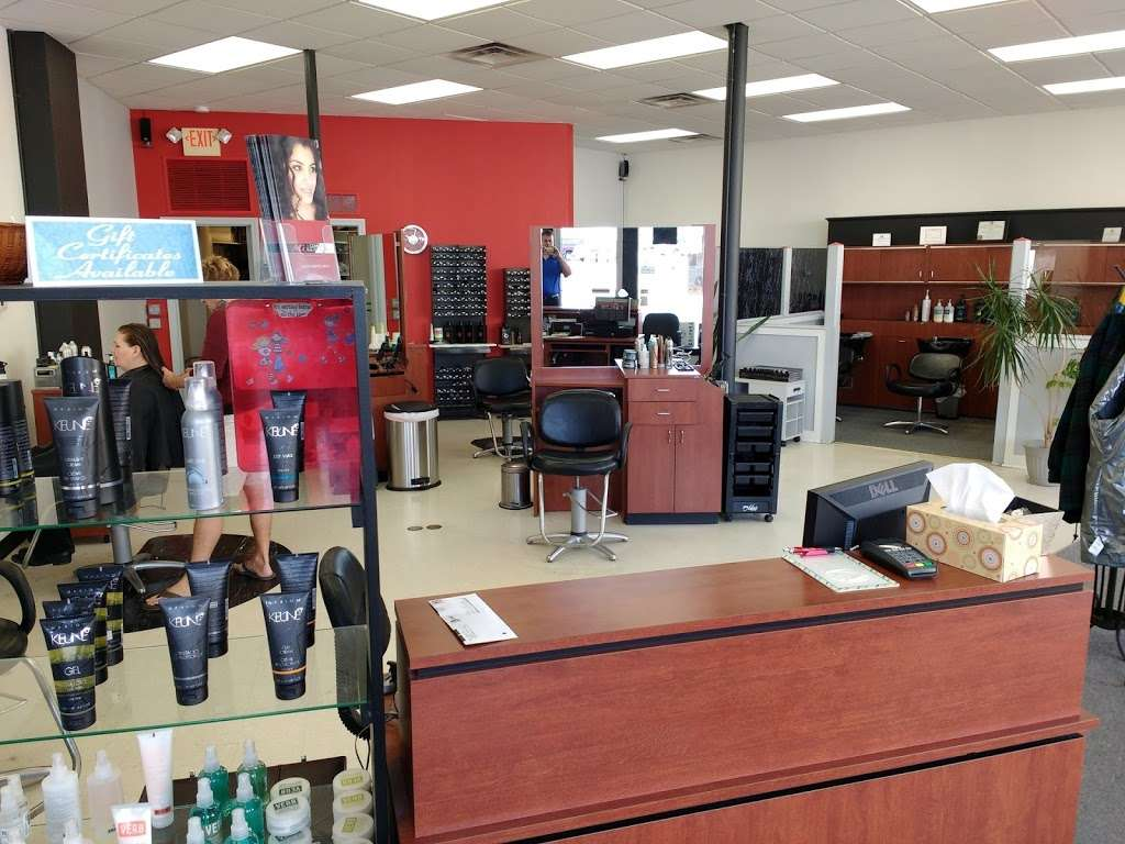 Mg & Company Hair Salon - hair care  | Photo 7 of 10 | Address: 7635 W Beloit Rd, West Allis, WI 53219, USA | Phone: (414) 541-6990