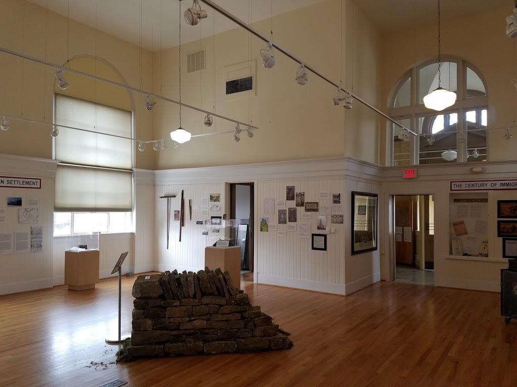 Hopewell Museum - museum  | Photo 3 of 7 | Address: 800 Pleasant St, Paris, KY 40361, USA | Phone: (859) 987-7274