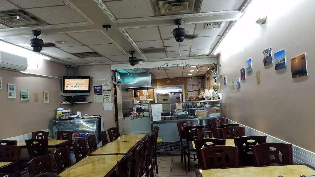 Mumbai Xpress - restaurant    Photo 4 of 10   Address: 256-05 Hillside Avenue, Queens, NY 11004, USA   Phone: (718) 470-0059