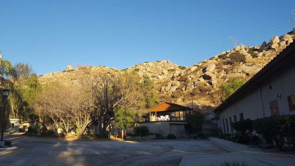 Full Gospel Prayer Mountain - church  | Photo 8 of 10 | Address: 30250 Gunther Rd, Romoland, CA 92585, USA | Phone: (951) 928-4415