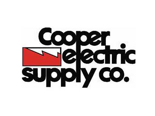 Cooper Electric Supply - store  | Photo 1 of 2 | Address: 969 Newark-Jersey City Turnpike unit e, Kearny, NJ 07032, USA | Phone: (201) 272-8970