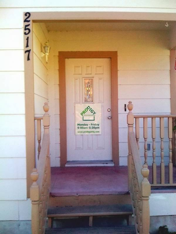 Prodigy Inc - bank    Photo 1 of 1   Address: 2517 E 4th St, Austin, TX 78702, USA   Phone: (281) 772-6786