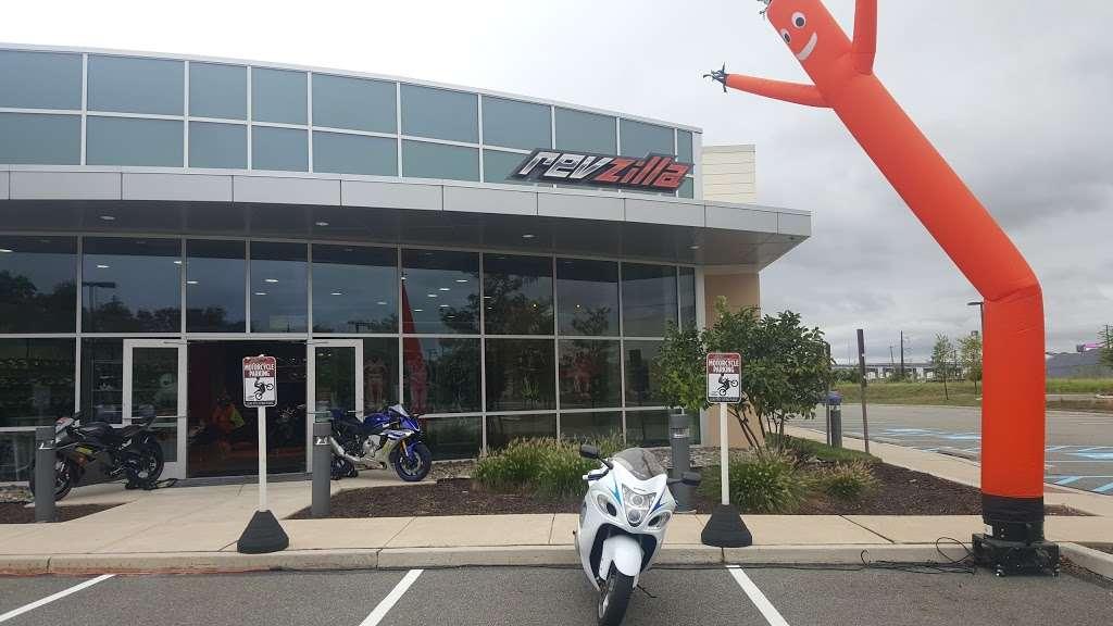 RevZilla - car repair  | Photo 10 of 10 | Address: 4020 S 26th St, Philadelphia, PA 19112, USA | Phone: (877) 792-9455