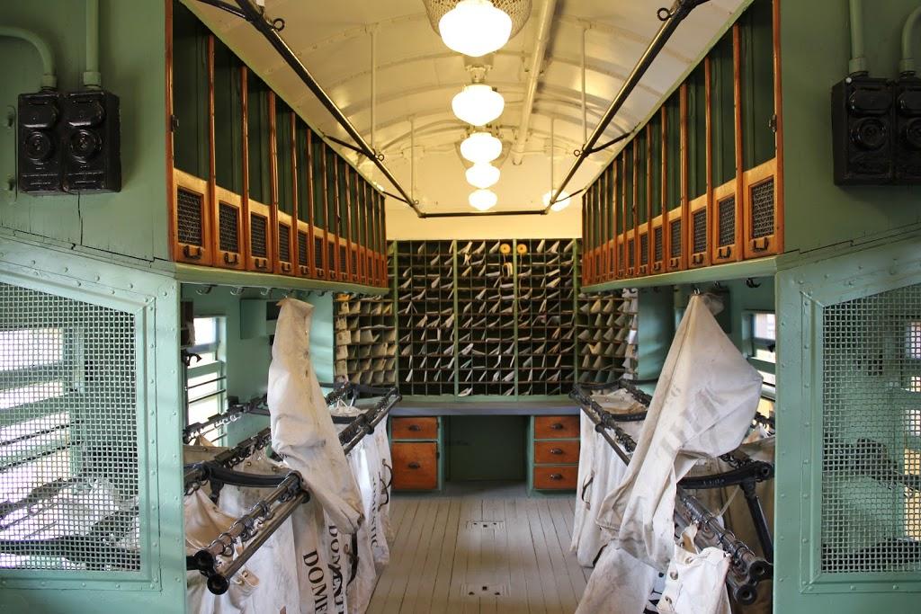 Nevada State Railroad Museum Boulder City - museum  | Photo 7 of 8 | Address: 601 Yucca St, Boulder City, NV 89005, USA | Phone: (702) 486-5952