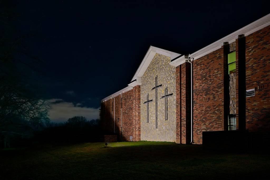 Hermitage Church of Nazarene - church  | Photo 4 of 6 | Address: 4151 Saundersville Rd, Old Hickory, TN 37138, USA | Phone: (615) 847-3335