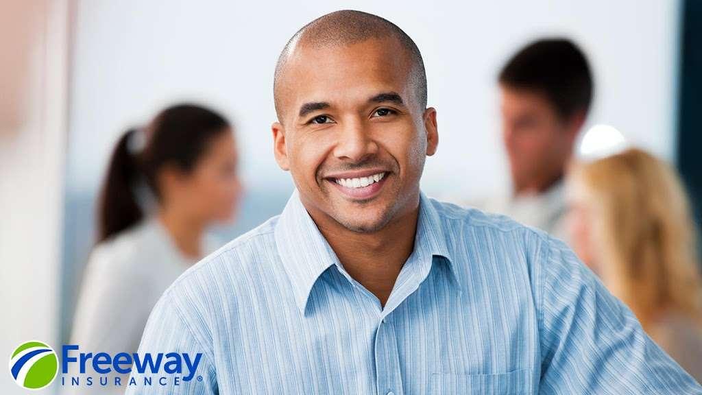Freeway Insurance - insurance agency    Photo 6 of 10   Address: 3421 E Tropicana Ave Suite P, Las Vegas, NV 89121, USA   Phone: (702) 323-7274