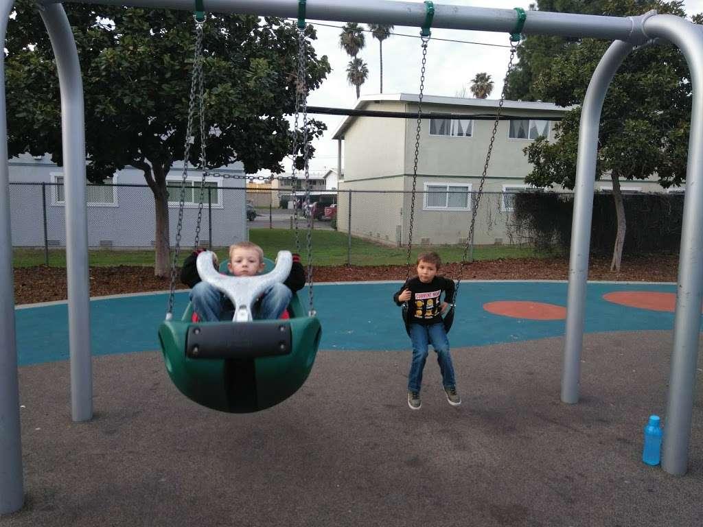 McLaughlin Park - park  | Photo 9 of 10 | Address: 1092 Owsley Ave, San Jose, CA 95122, USA | Phone: (408) 535-3500