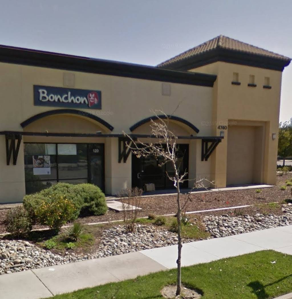 Bonchon - Natomas - restaurant  | Photo 8 of 10 | Address: 4740 Natomas Blvd, Sacramento, CA 95835, USA | Phone: (916) 285-7888