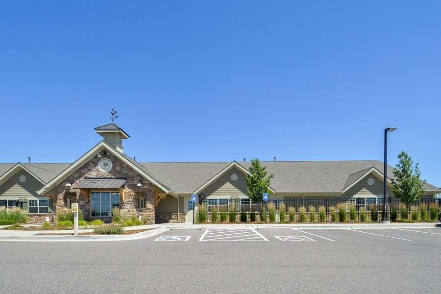 Primrose School of Lafayette - school  | Photo 6 of 10 | Address: 411 Homestead St, Lafayette, CO 80026, USA | Phone: (303) 665-4769