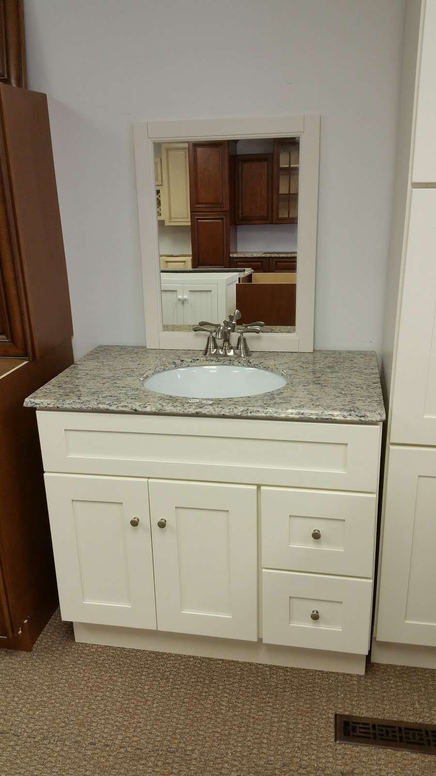 Blue Rock-Cabinets - furniture store  | Photo 9 of 10 | Address: 677 Estelle Dr, Lancaster, PA 17601, USA | Phone: (717) 368-7111