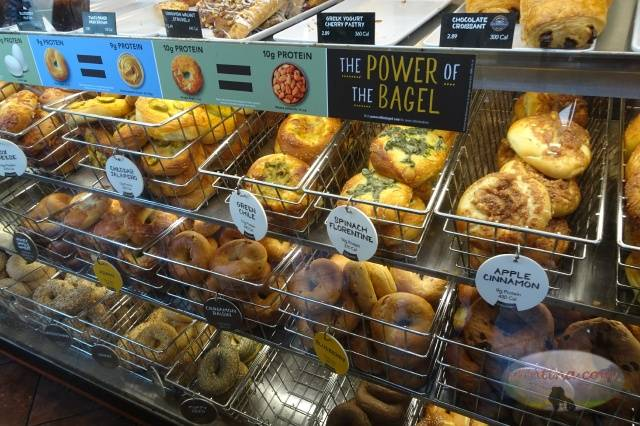 Einstein Bros. Bagels - bakery    Photo 3 of 10   Address: 374 E H St #1701, Chula Vista, CA 91910, USA   Phone: (619) 427-2511