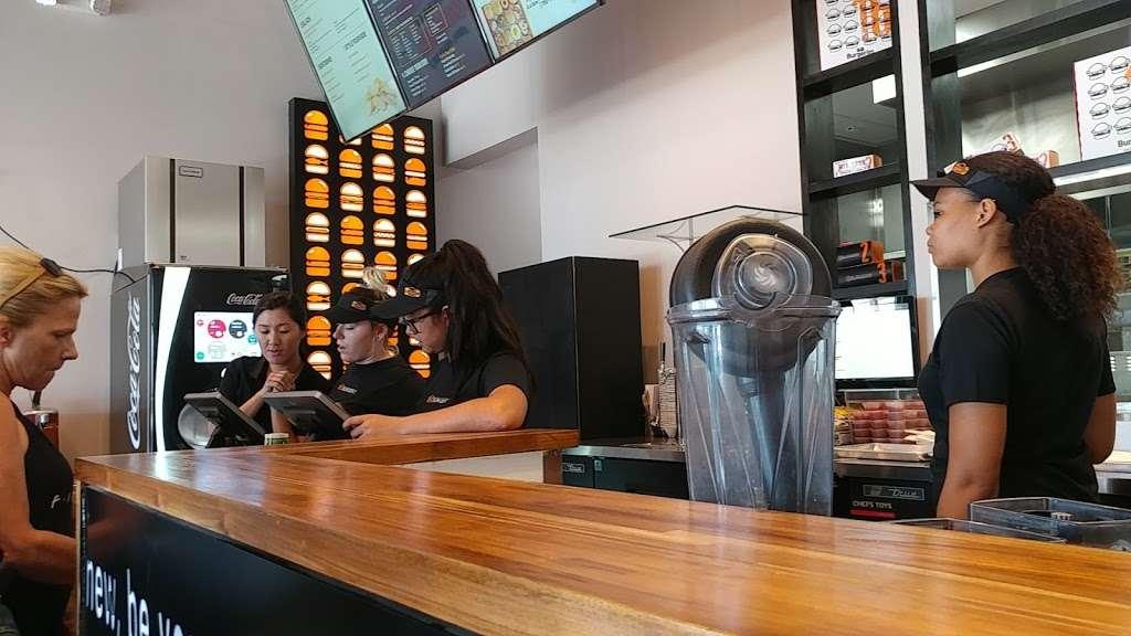 Burgerim | meal delivery | 13394 Limonite Ave #110, Eastvale, CA 92880, USA