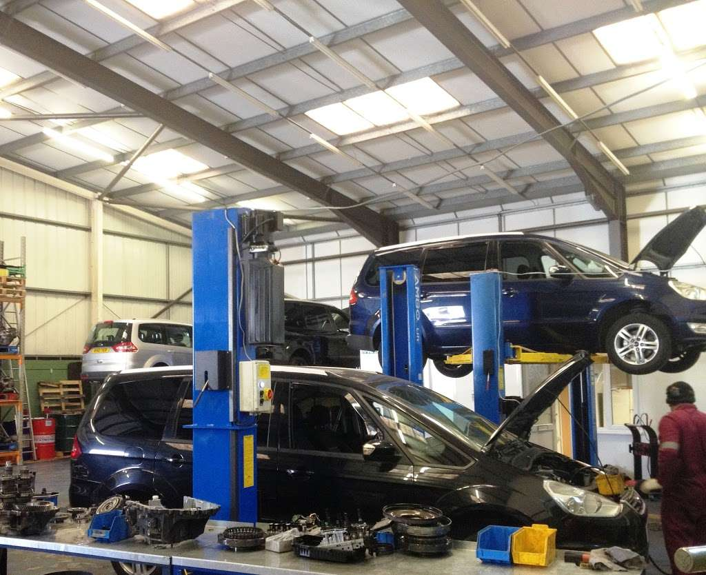 Auto Trans Tech UK - car repair    Photo 1 of 10   Address: 29 Thurrock Commercial Centre, Purfleet Industrial Park, Purfleet RM15 4YD, UK   Phone: 020 8539 5376