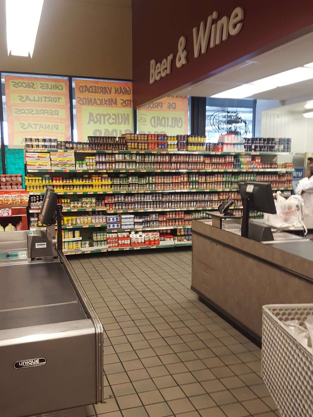 Dixmoor Market - store    Photo 9 of 10   Address: 14635 S Western Ave, Dixmoor, IL 60426, USA   Phone: (708) 489-1111