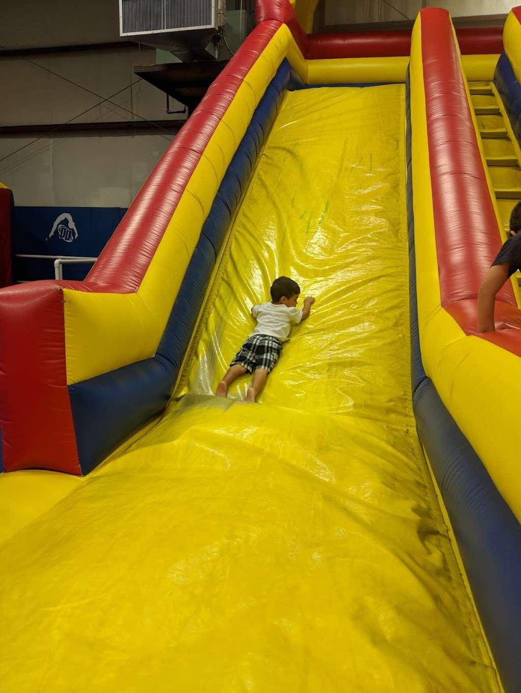 Double Down Athletics - gym  | Photo 8 of 10 | Address: 1551 Swanson Dr, Oviedo, FL 32765, USA | Phone: (407) 365-8021