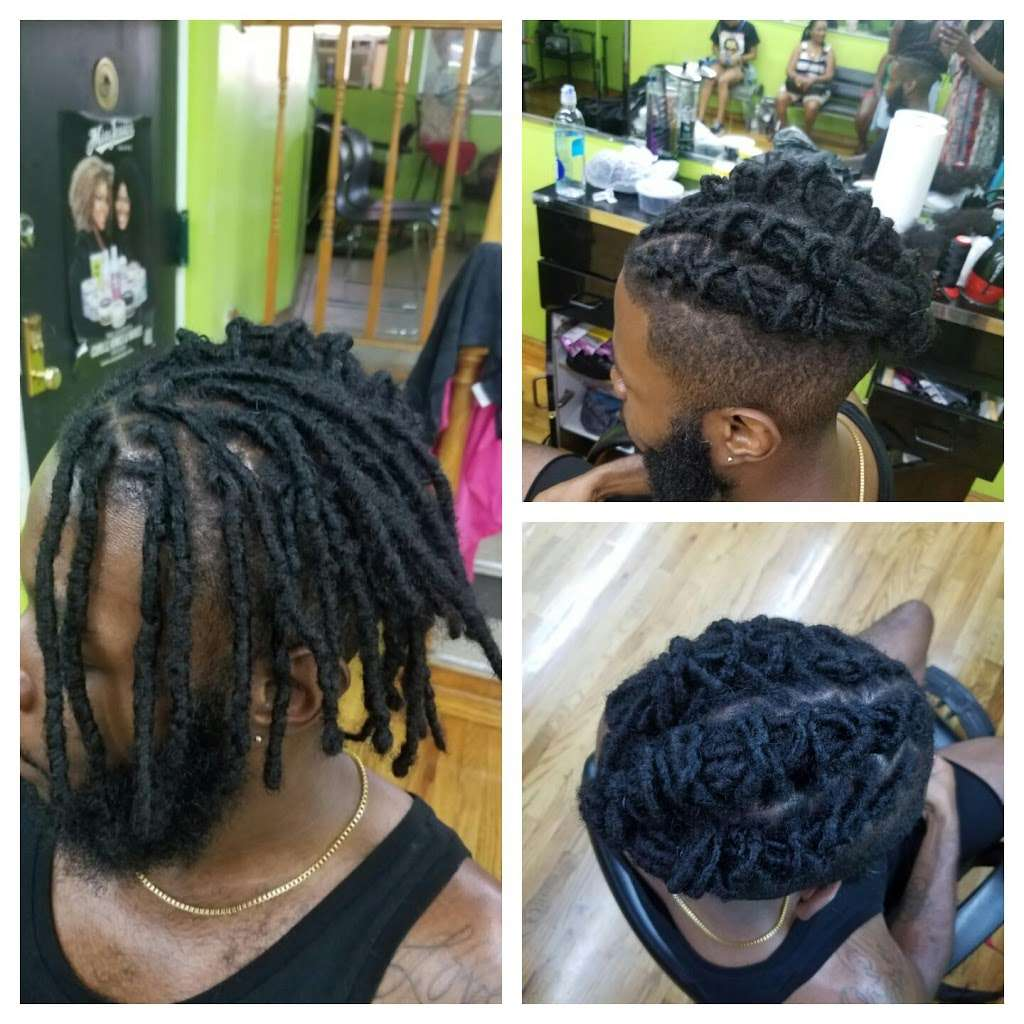 Brooklyn Crowns Hairstyles - hair care  | Photo 3 of 10 | Address: 588 Rogers Ave, Brooklyn, NY 11225, USA | Phone: (347) 988-9910
