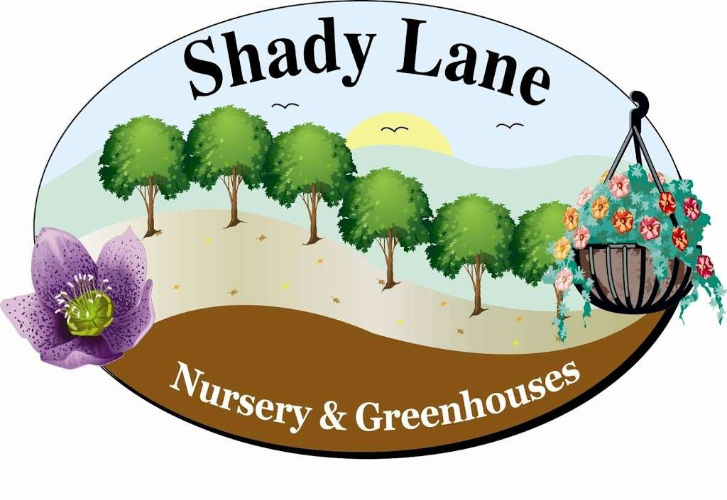 Shady Lane Greenhouses - store  | Photo 5 of 5 | Address: 4850 Main St. Marion, Chambersburg, PA 17202, USA | Phone: (717) 375-6032