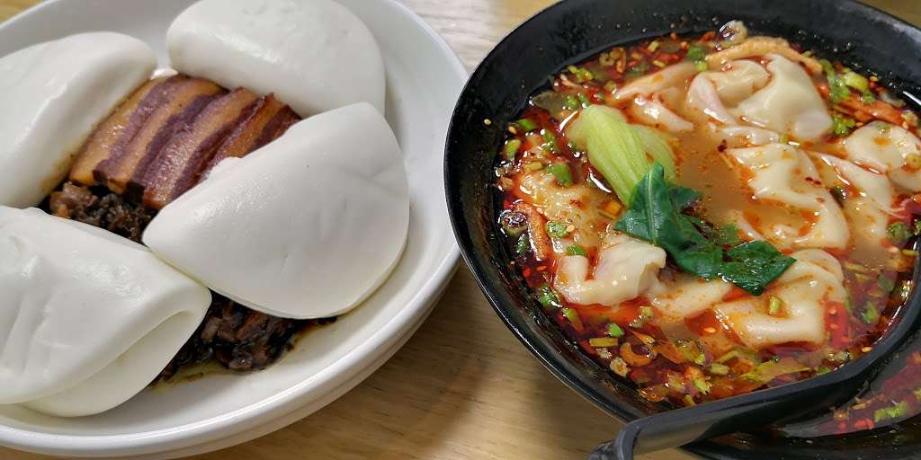 Meizhou Express 眉州小吃 - restaurant  | Photo 2 of 10 | Address: 2671, 4518 Maine Ave, Baldwin Park, CA 91706, USA | Phone: (626) 214-7776