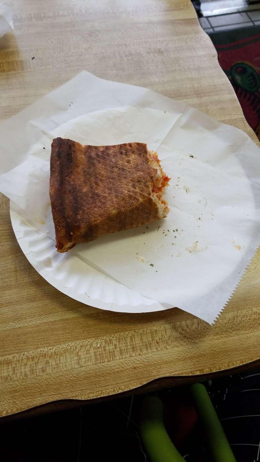 Roccos Pizzeria - restaurant  | Photo 10 of 10 | Address: 2414, 397, Bedford Park Blvd, Bronx, NY 10458, USA | Phone: (718) 295-6793