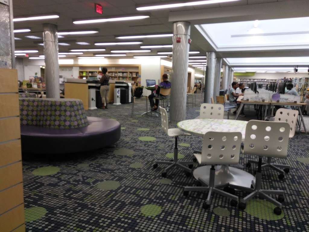 Howard County Library System - Savage Branch - library  | Photo 1 of 10 | Address: 9525 Durness Ln, Laurel, MD 20723, USA | Phone: (410) 313-0760