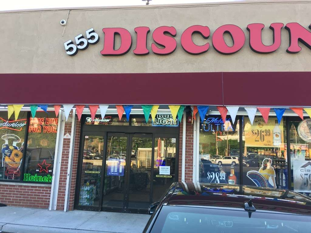 555 Discount Liquor - store  | Photo 3 of 10 | Address: 555 Tonnelle Ave, Jersey City, NJ 07307, USA | Phone: (201) 222-1349