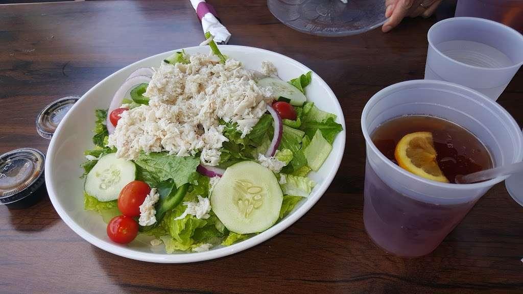 Mikes Restaurant & Crabhouse - restaurant  | Photo 10 of 10 | Address: 3030 Riva Rd, Riva, MD 21140, USA | Phone: (410) 956-2784