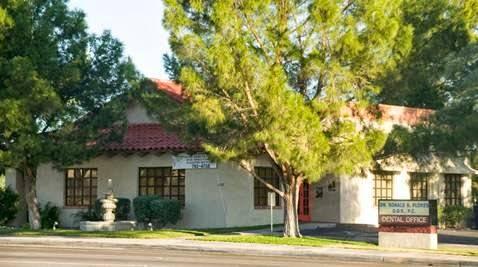 Dr. Ronald R Flores - dentist    Photo 1 of 4   Address: 1552 W St Marys Rd, Tucson, AZ 85745, USA   Phone: (520) 792-4738
