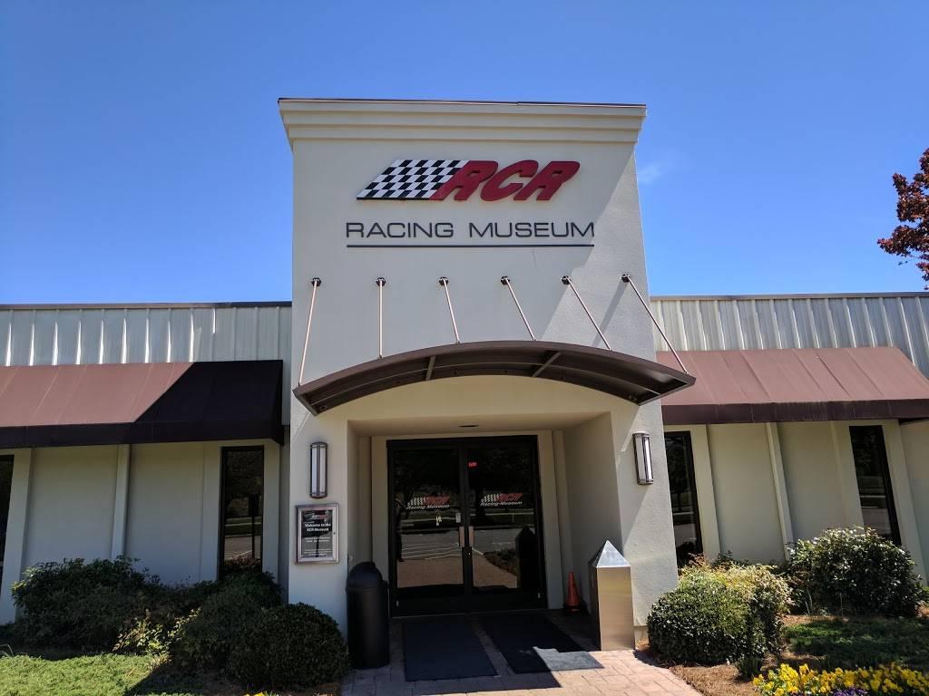 Richard Childress Racing - museum    Photo 1 of 6   Address: 425 Industrial Dr, Lexington, NC 27295, USA   Phone: (336) 731-3334