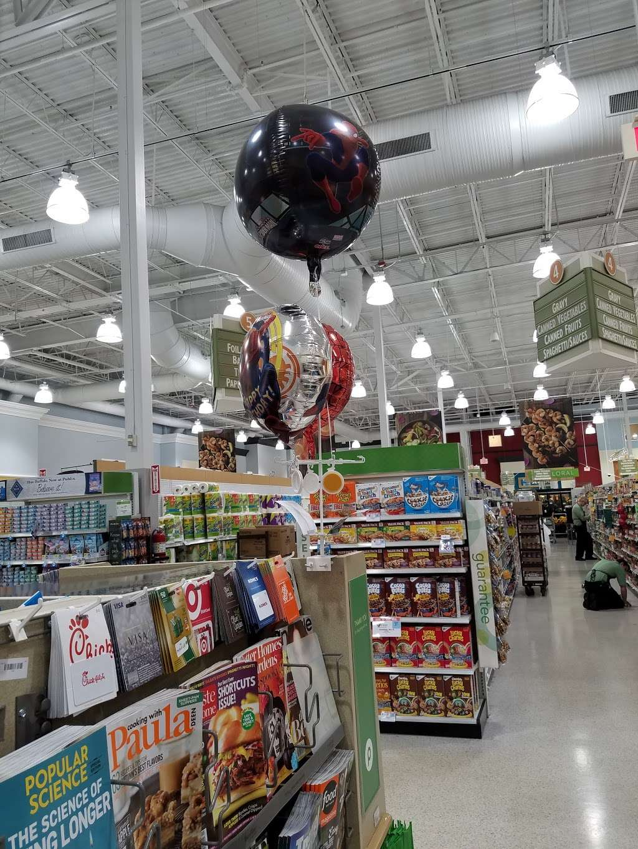 Publix Super Market at Veranda Shoppes - supermarket  | Photo 10 of 10 | Address: 550 N Pine Island Rd, Plantation, FL 33324, USA | Phone: (954) 475-5285