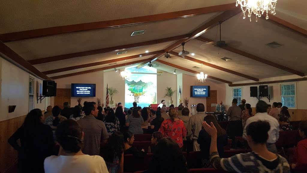 First Spanish Church of God - church  | Photo 2 of 5 | Address: 557 N Mill Rd, Vineland, NJ 08360, USA | Phone: (856) 690-2086