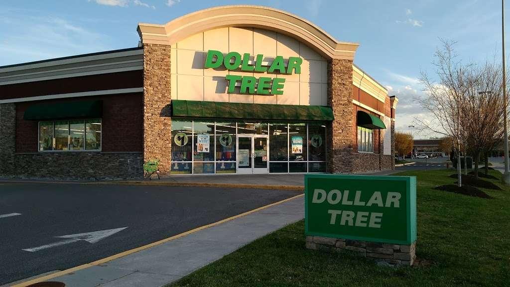 Dollar Tree - furniture store  | Photo 4 of 10 | Address: 130 Crooked Run Plaza, Front Royal, VA 22630, USA | Phone: (540) 749-6081