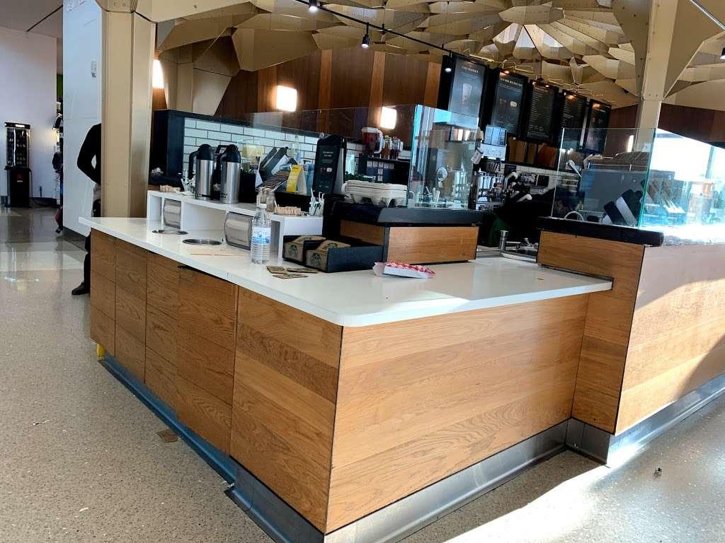 Starbucks Tom Bradley International Terminal LAX - cafe    Photo 7 of 10   Address: Los Angeles, CA 90045, USA   Phone: (424) 222-4000