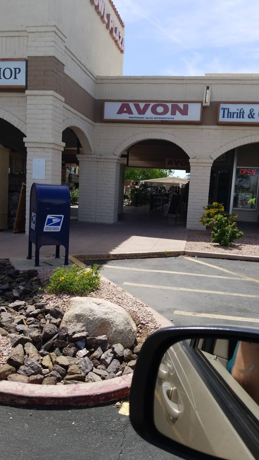 Avon For You - store  | Photo 2 of 2 | Address: 10743 W Peoria Ave, Sun City, AZ 85351, USA | Phone: (623) 583-6121