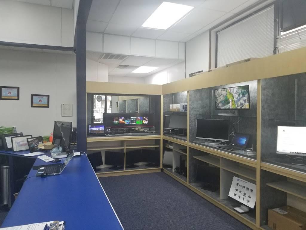 Rodi Computer Service - electronics store    Photo 9 of 9   Address: 600 E Main St suite e, Allen, TX 75002, USA   Phone: (972) 649-6666