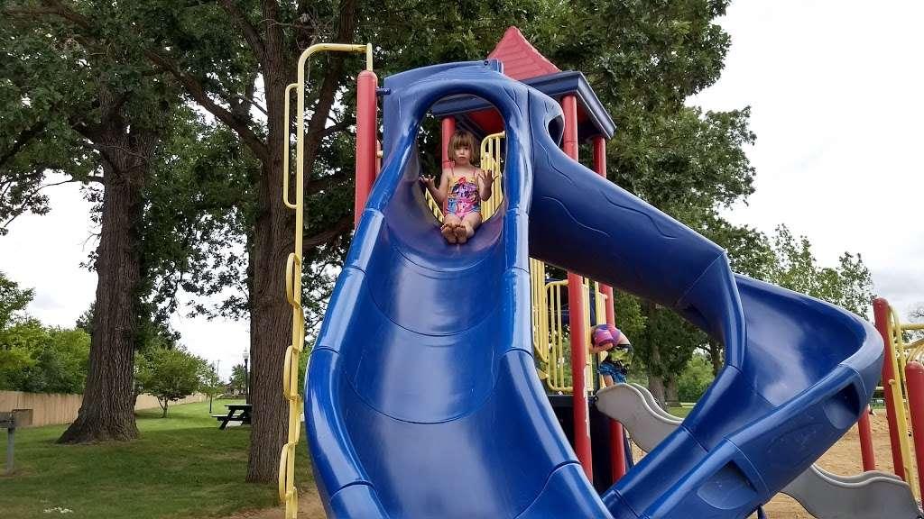 Lehmann Park - park  | Photo 4 of 10 | Address: 89 Cedar Ave, Lake Villa, IL 60046, USA | Phone: (847) 356-6100