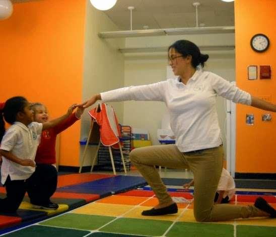 Maryel International Preschool New York - school  | Photo 1 of 10 | Address: 28 E 35th St, New York, NY 10016, USA | Phone: (212) 213-2097