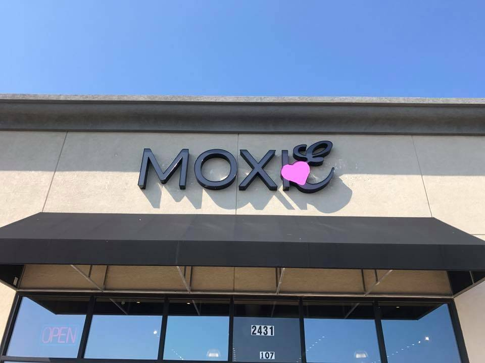 Moxie a sass + class boutique - clothing store  | Photo 1 of 9 | Address: 2431 N Greenwich Rd Suite 107, Wichita, KS 67226, USA | Phone: (316) 719-3693