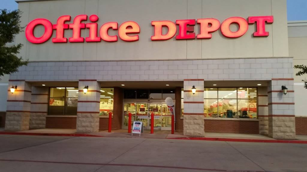 Office Depot - electronics store  | Photo 4 of 10 | Address: 401 Carroll St, Fort Worth, TX 76107, USA | Phone: (817) 885-7868