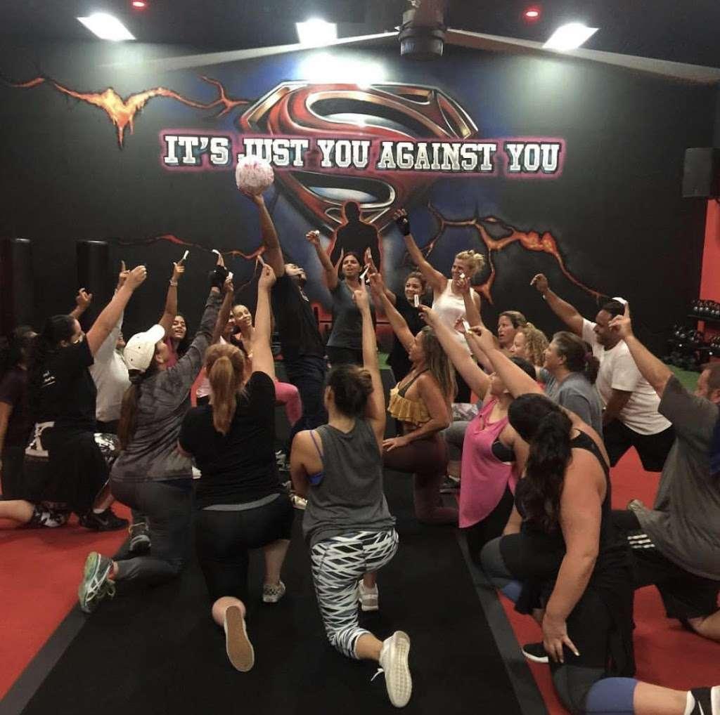 The Camp Transformation Center Woodland Hills - gym  | Photo 8 of 10 | Address: 21028 Victory Blvd Unit B, Woodland Hills, CA 91367, USA | Phone: (818) 626-3848
