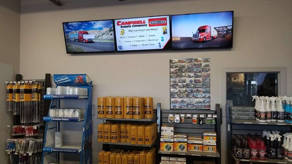 Campbell Supply Company of Port Newark - car repair  | Photo 6 of 10 | Address: 299 Roanoke Ave, Newark, NJ 07105, USA | Phone: (973) 589-2877