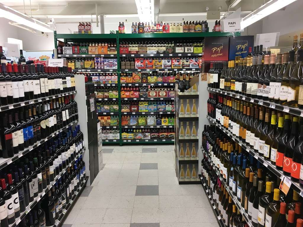 Palisades Wine & Liquor - store  | Photo 1 of 10 | Address: 534 Bergen Blvd, Palisades Park, NJ 07650, USA | Phone: (201) 944-0104
