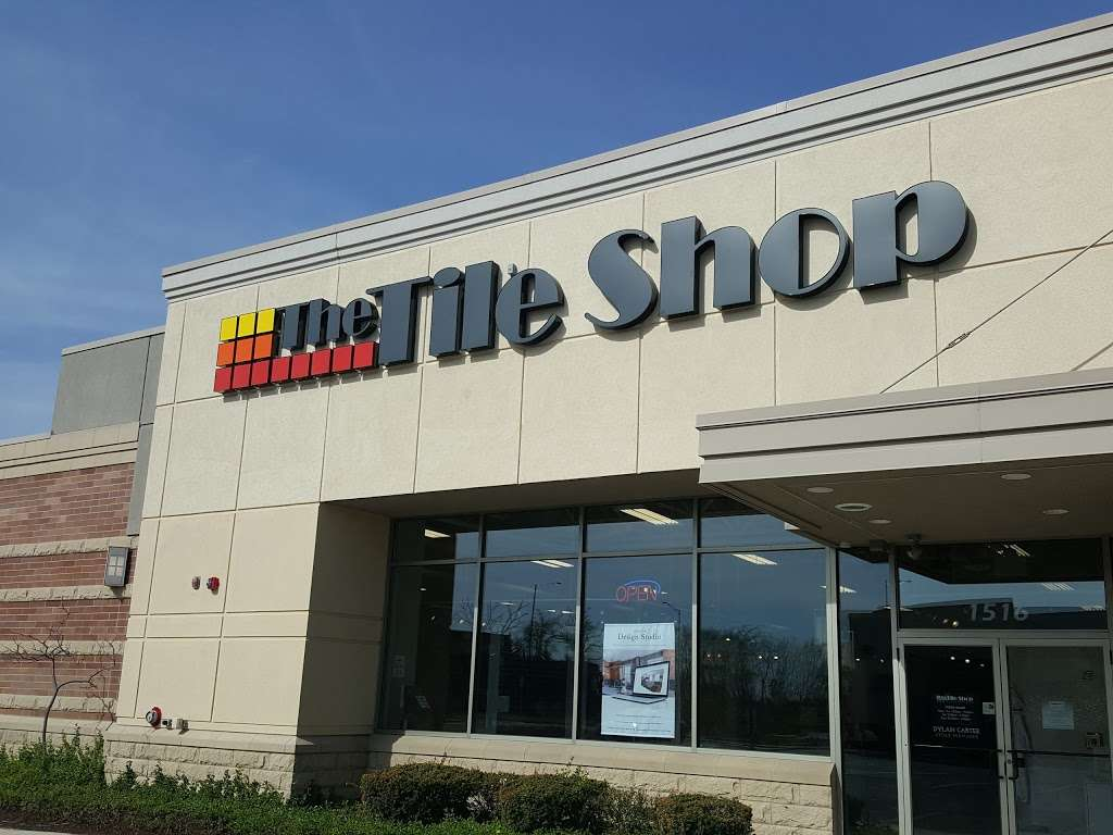 The Tile Shop - home goods store  | Photo 1 of 10 | Address: 1516 S Randall Rd, Algonquin, IL 60102, USA | Phone: (224) 209-5991